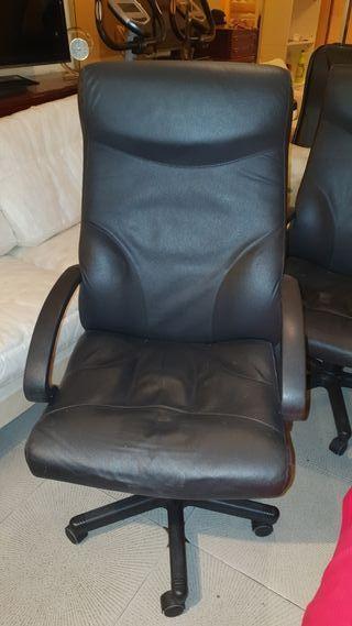 sillas oficina perfectas