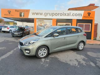 KIA Carens 1.7 crdi 115 7plazas