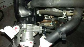 Completo Toyota Yaris
