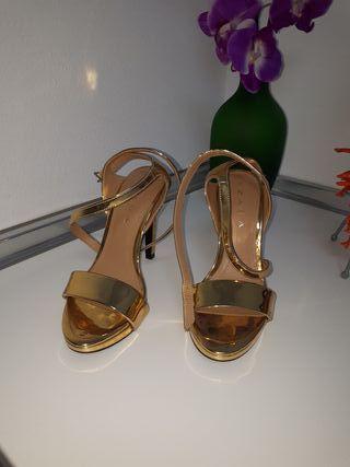 Sandalias Zara nuevas