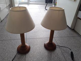 lamparas dormitorio