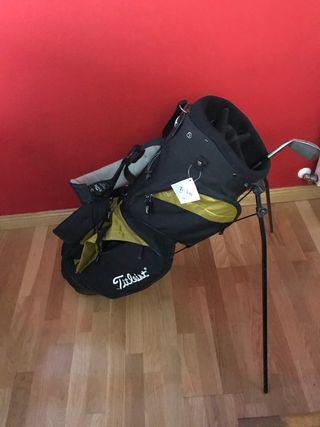 Bolsa para palos de golf Titleist