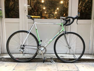 Bicicleta carretera Gianella T 61