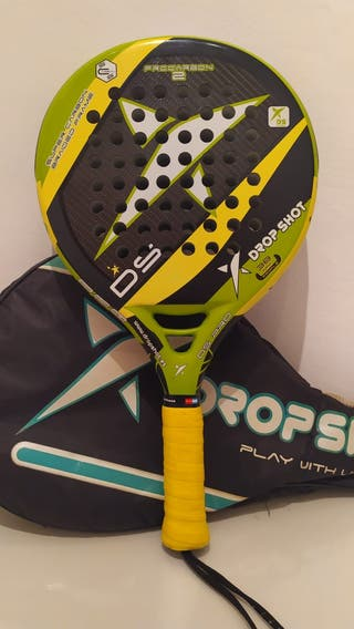 Drop Shot Pro Carbon 2