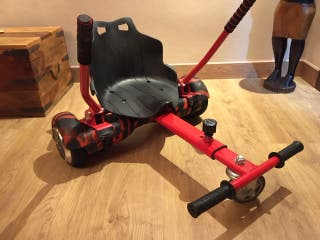 Hoverboard Smart Giro