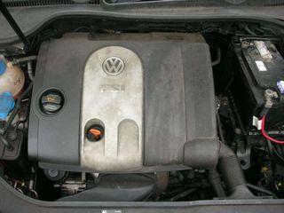 Motor Blp 1.6 Fsi 115 Cv Vw Golf, Audi Skoda