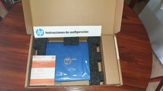 Portátil HP notebook + 1 año office