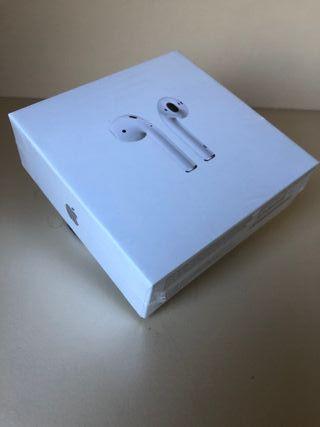 Apple Airpods Primera Generación