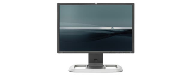 Monitor Plano HP 22¨ Panoramico (LP2275W) TFT