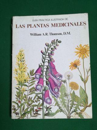 GUIA PRÁCTICA DE LAS PLANTAS MEDICINALES. William