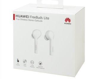 Huawei free buds