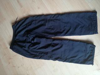 Pantalón largo Nike FC Barcelona original talla M