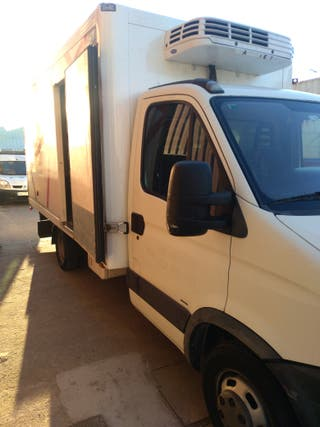 Iveco Daily 2007