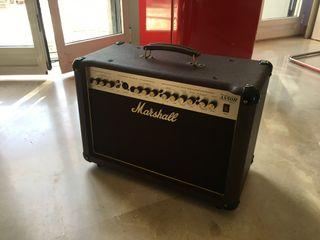 Amplificador Marshall AS50R