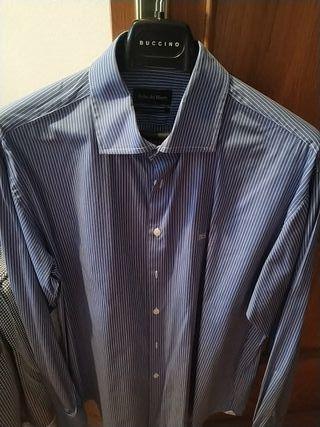 camisa Pedro del hierro