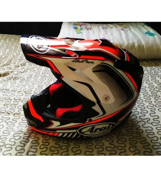 arai mxv impecable