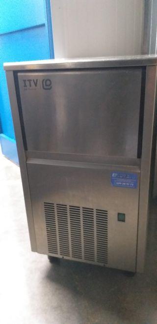 (MADRID) Fabricador de hielo marca ORION