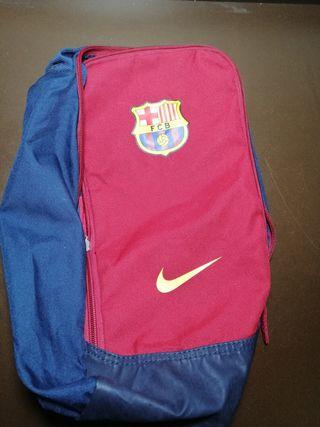 Neceser / Porta zapatillas FC Barcelona Nike