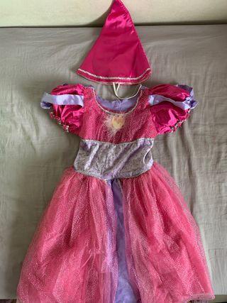 Disfraz Princesa nuevo