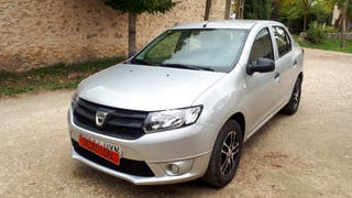 Dacia Logan 2014