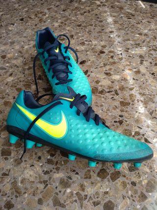 botas futbol Nike magista talla 44