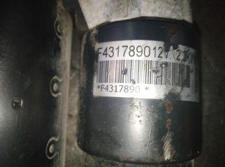MOTOR ARRANQUE FYRECO F4317890-A0051517701