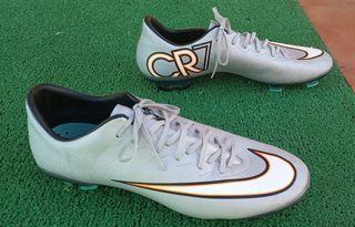 Botas de fútbol Nike Mercurial,Talla 37,5