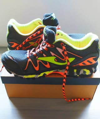 zapatillas trail Joma Trek