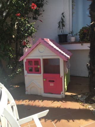 Casita Hello kitty