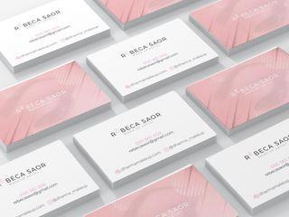 Diseño de logotipo, tarjetas, flyers...