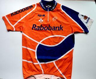 Maillot equipo RABOBANK Talla XL