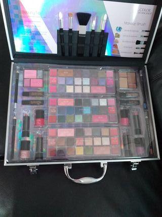 pink Makeup set