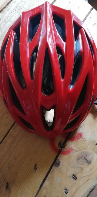 Casco bicicleta Bh Litt