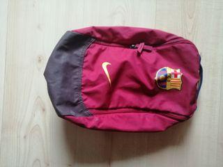 Neceser / Porta zapatillas fútbol Barça Nike