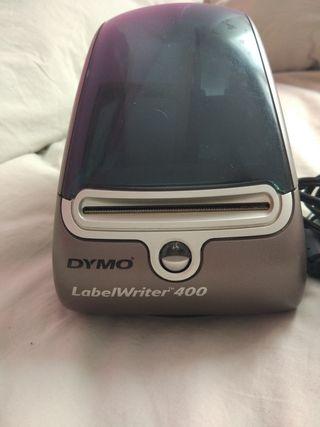 Etiquetadora Dymo Label Writer 400