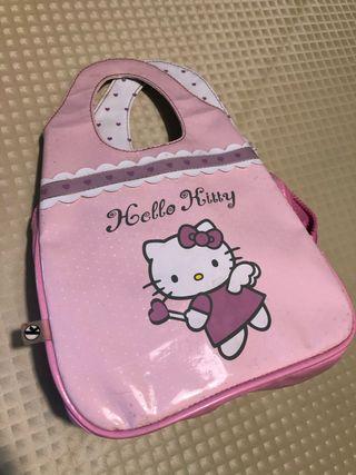 Bolsita de Hello Kitty