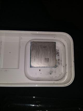 procesadores AMD FX 9590