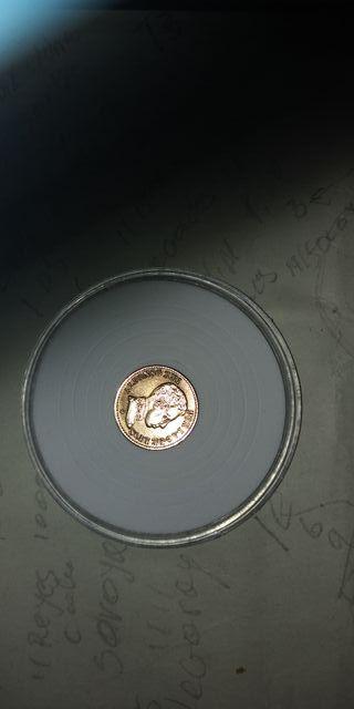 monedas antigua y billetes Española