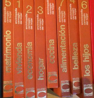 Enciclopedia del hogar