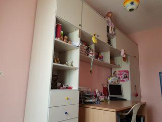 dormitorio infantil niña, niño
