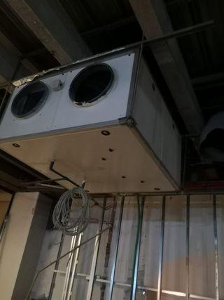 instalaciones aire climatit