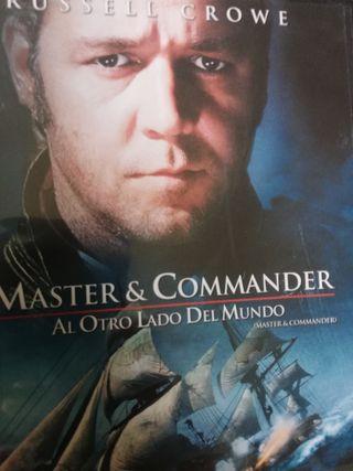 vendo peliculas en formato dvd