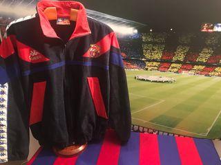 Sudadera Kappa FC Barcelona Dream Team