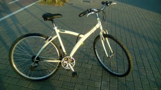 Bicicleta BTWIN segunda mano
