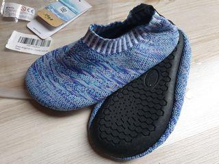 zapatillas/calcetines antideslizantes