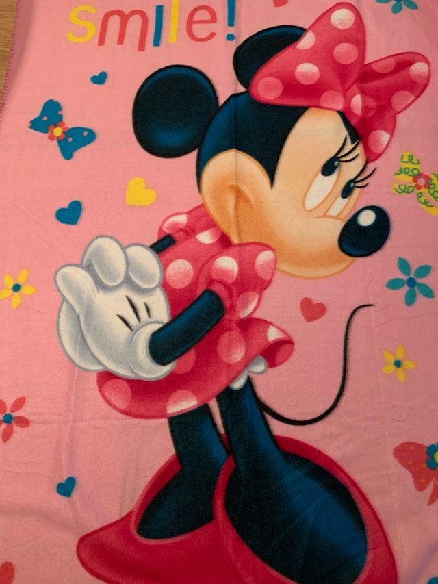 Manta Disney nueva