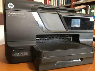 Impresora/fax/escaner/