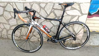 bicicleta carretera ktm revelator 5000