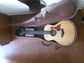 Guitarra electroacustica Taylor Gs Mini