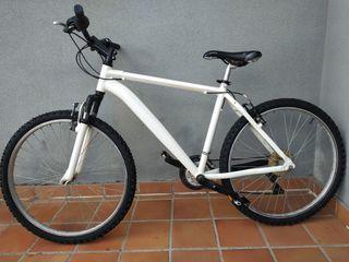 bicicleta de montaña cups talla M revisada